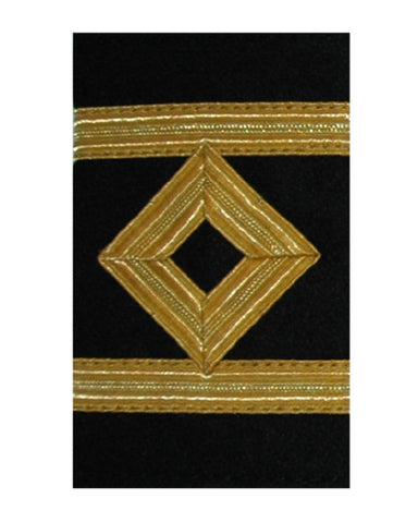 EPAULETTE - SECOND OFFICER