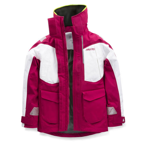 MUSTO BR2 OFFSHORE WOMEN'S JACKET