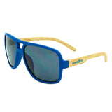 Blue Kids Sunglasses with UV400
