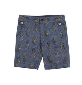 Fore Axel & Hudson Pineapple Boys Shorts
