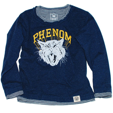 Phenom Layered Tee - Clearance!