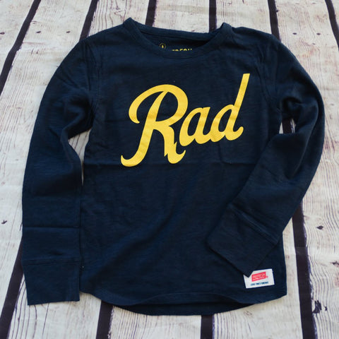 Rad Long-Sleeve Shirt