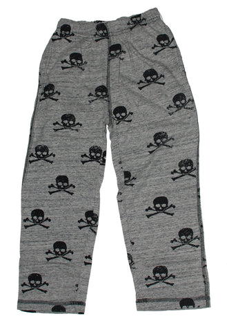 Speckled Skull Lounge Pant - Clearance!