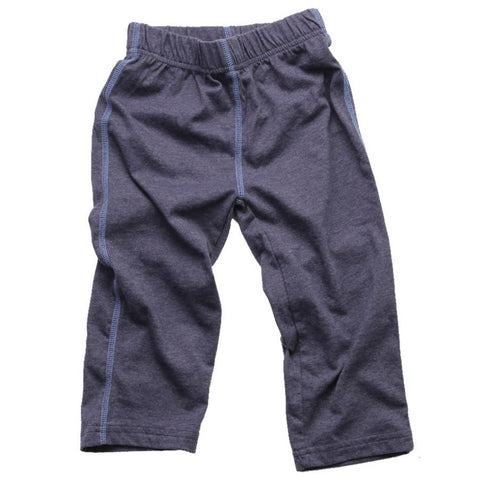 Heather Jersey Pant - Size 24M - Clearance!