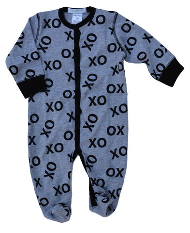 Xs and Os Footies