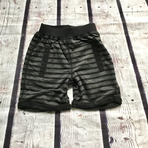 Stripe Pocket Shorts