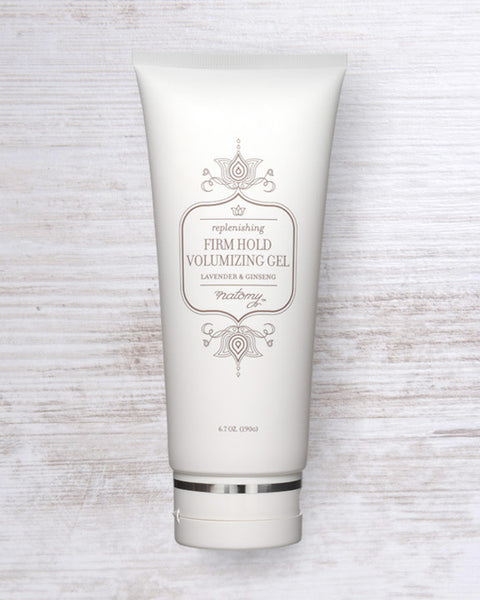 Firm Hold Volumizing Gel
