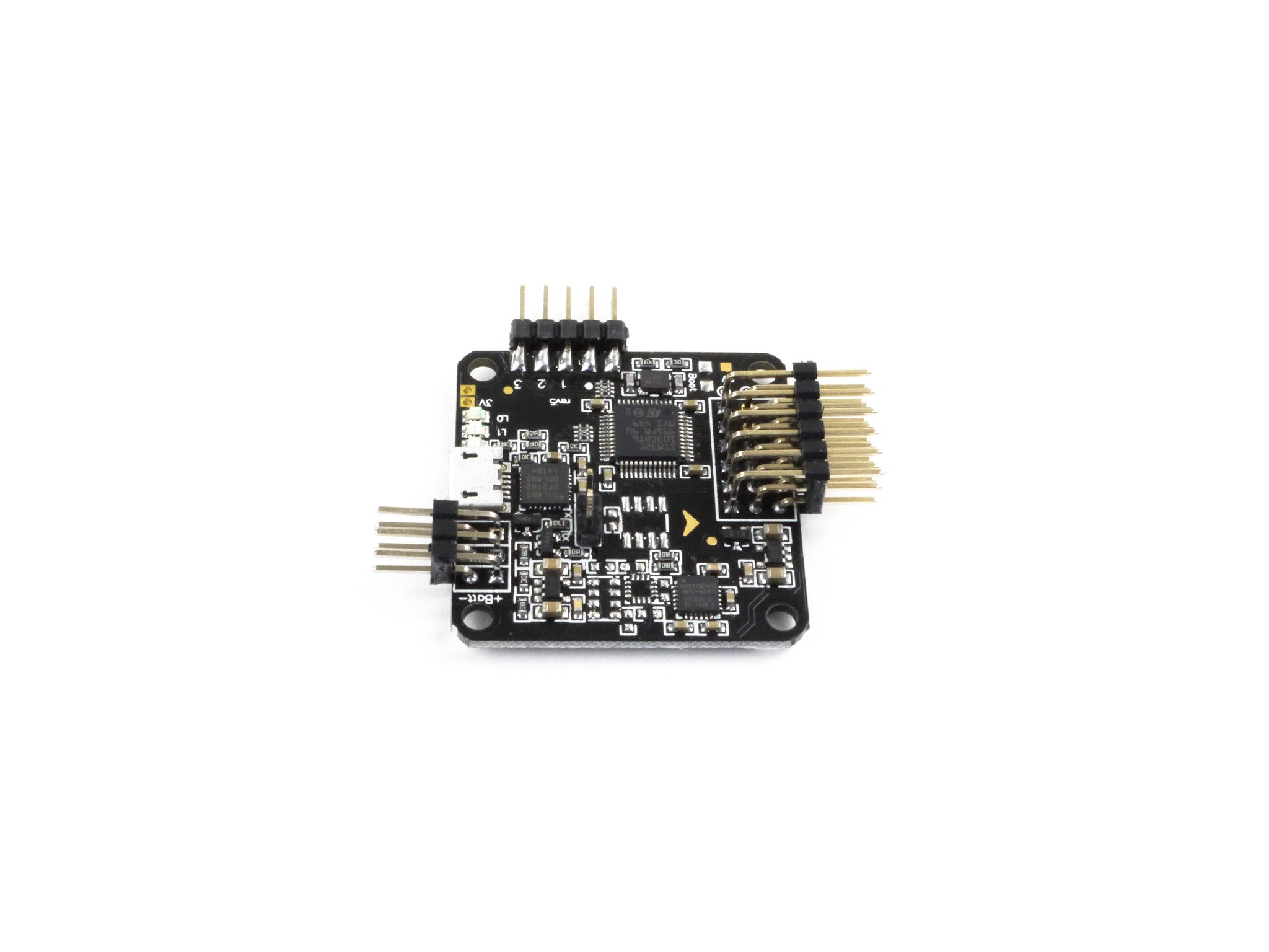 Buy Acro Pre-Soldered Naze32 - MINI QUAD BROS Naze Afro Wiring Harness Racing on