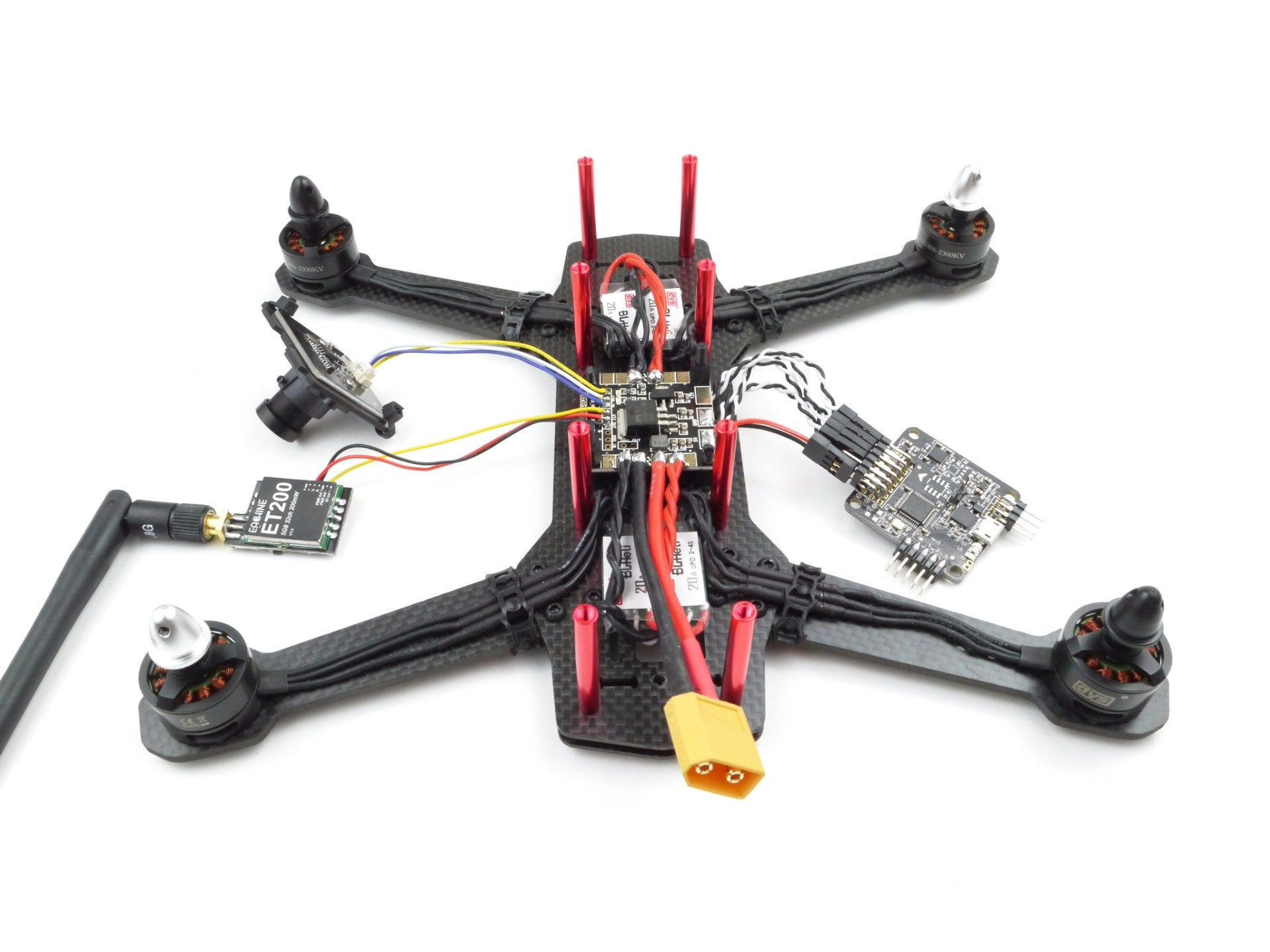 Mini Quad Bros specializes in cheap mini quadcopter packages