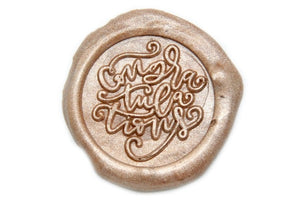 Congratulations Wax Seal Stamp Designed by Jo - Wax Seal Stamp - Backtozero