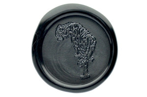 Tiger Wax Seal Stamp