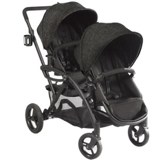 Strollers & Travel Systems