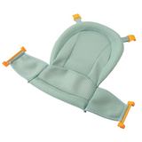 Baby Bath Netting Support - Mint