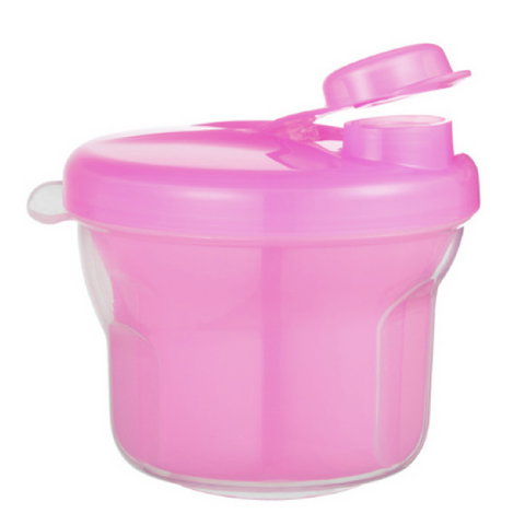 Baby Milk Powder Dispenser - BD02