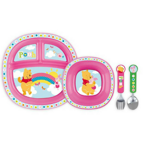 Munchkin Disney Toddler Dining Set