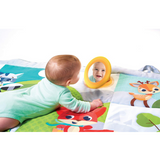 PREORDER ETA 1-15 May 2020 - Tiny Love Meadow Days Super Play Mat