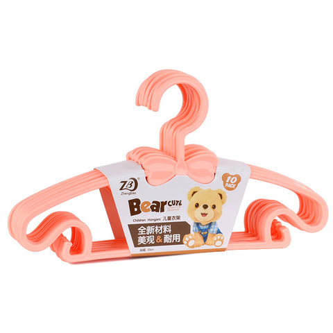 Baby Hanger (10pcs) - Orange