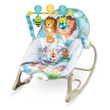 Baby Infant to Toddler Rocker