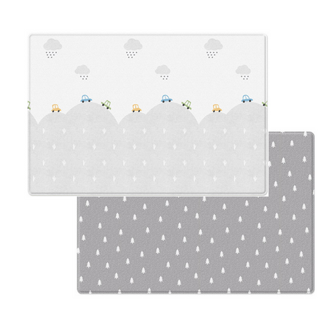 Parklon PURE Play Mat Size M (190) - Travel