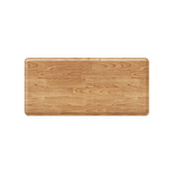 Parklon Multipurpose Mat 1.2 - Luxury Wood Size L (120x44x1.2cm)