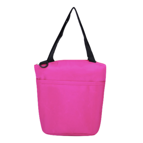 Breastmilk Cooler Bag (Sling) - Pink