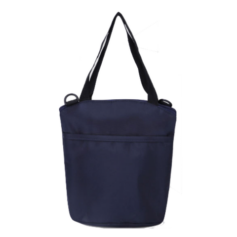 Breastmilk Cooler Bag (Sling) - Navy