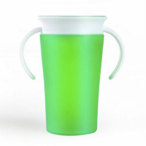 Toddler 360 Trainer Cup - Green