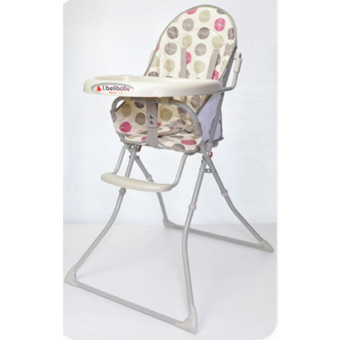 I.belibaby High Chair - LHC002