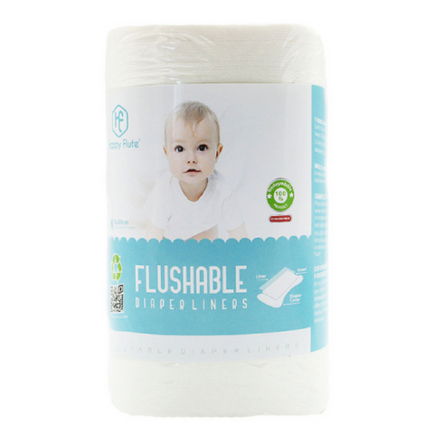 Diaper Liner (Flushable)