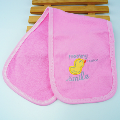 Baby Burp Cloth (BC002)