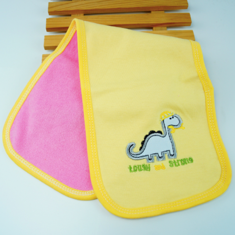 Baby Burp Cloth (BC001)