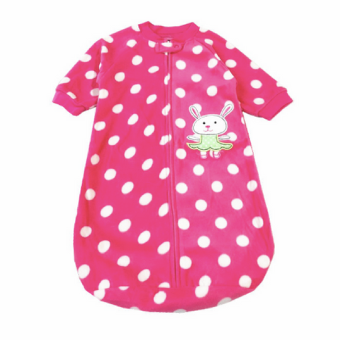 Baby Fleece Sleep Bag - SB001