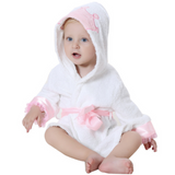 Baby Hooded Bath Robe (BR001)