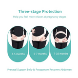 Maternity Tummy Support