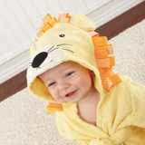 Baby Hooded Bath Robe (BR003)