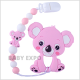 Teething Toy - Koala