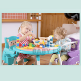 2 In 1 High Chair