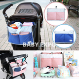 2-in-1 Diaper Bag Organiser
