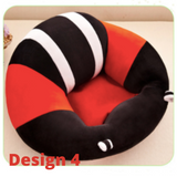 Baby Cushion Booster Seat Sofa