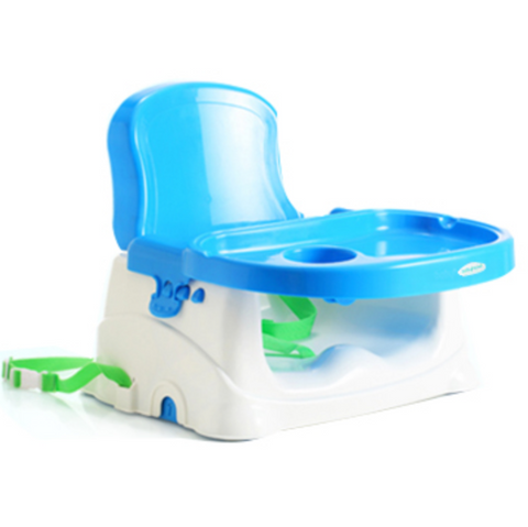 Babyhood Booster Seat (Blue)