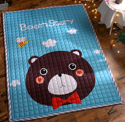 Cartoon Play Mat (CPM002)