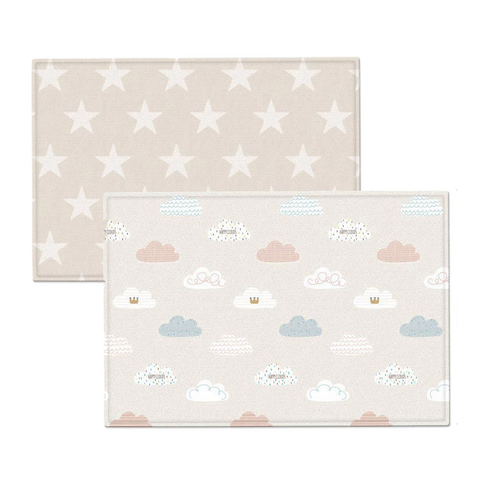 Parklon PURE Play Mat Size M (190) - Fabric Star