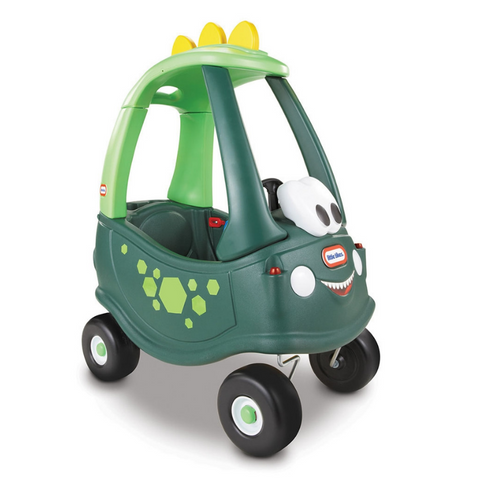 Little Tikes Cosy Coupe - Dino