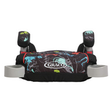 Graco TurboBooster Backless Car Seat - Dinorama