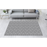 Parklon PURE Play Mat Size L (210) - Time Gray