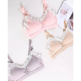 Maternity Nursing Bra (Lace)