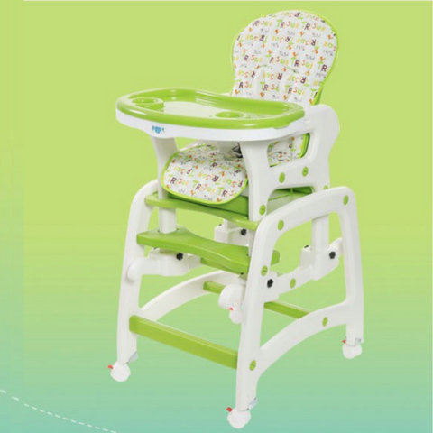 Baby 2 in 1 High Chair