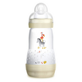 MAM Anti Colic Feeding Bottle (1 Bottle)