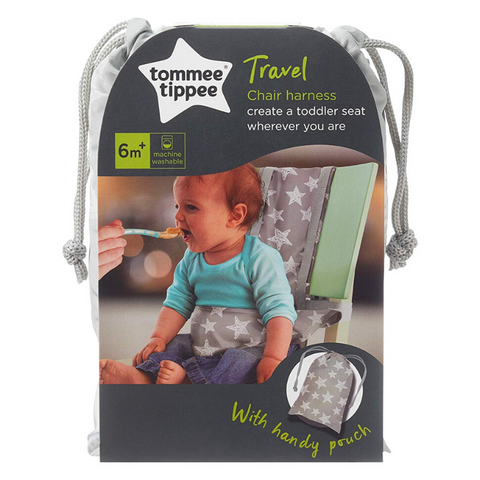 Tommee Tippee Travel Chair Harness