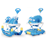 BBH Baby Walker - Blue